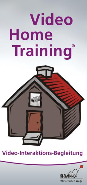 Flyer Vidoe Home Training